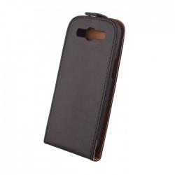 Husa Flip Elegance din pentru Samsung I9500 Galaxy S4