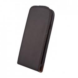 Husa Flip Elegance pentru Sony Xperia E