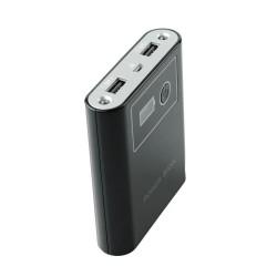 Incarcator portabil capacitate mare 12000mAh cu LCD