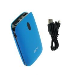 Incarcator portabil ATC 7800mAh Albastru