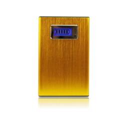 Power bank portabil ST-138 8000mAh Gold