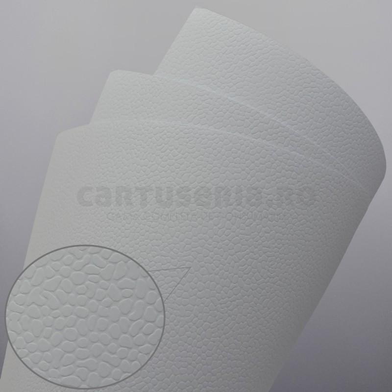 Carton texturat format A4 230g top 20 bucati- linii