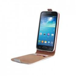 Husa Flip Plus pentru Samsung G530 Grand Prime 4G