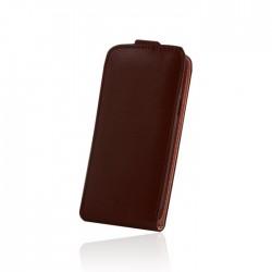 Husa Flip Plus pentru Samsung G800 Galaxy S5 mini