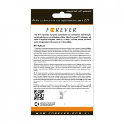 Folie protectie display Samsung I8350 Omnia W