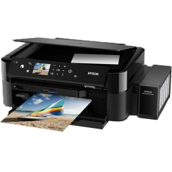 Multifunctionala Epson L850 cu sistem ITS