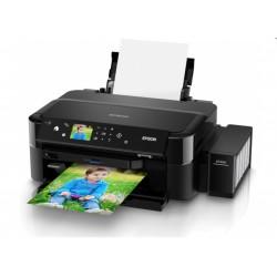Epson L810 imprimanta FOTO cu sistem ITS
