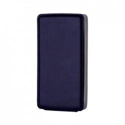 "Husa Flip universala pentru smartphone 4.8""-5.2"" fixare cu adeziv"