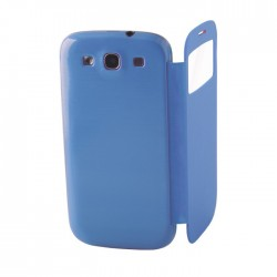 Husa Smart Flap pentru Samsung G900 Galaxy S5