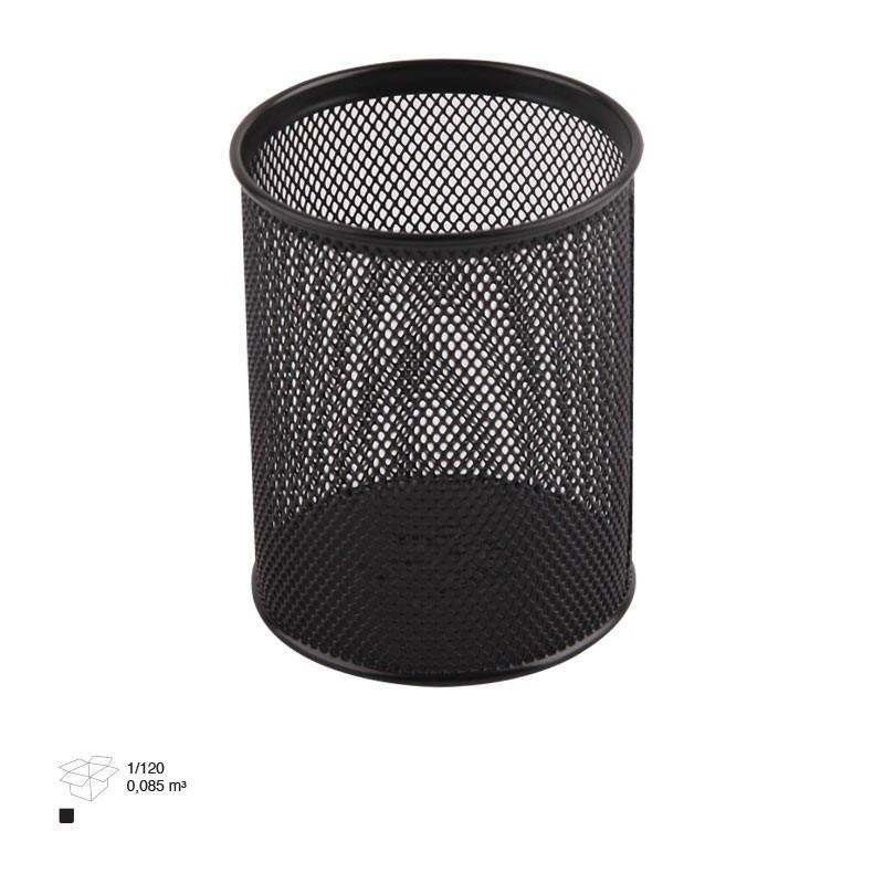 Suport metalic mesh pentru pix