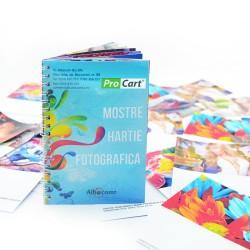 Mostrar hartie FOTO Cartuseria.ro