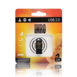 Pendrive 4GB USB 2.0 Imro