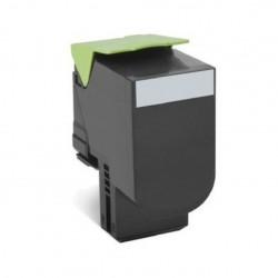 Cartus toner compatibil RT-80C0S10 pentru Lexmark 800S1 Negru