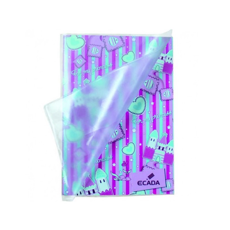 Coperta caiet studentesc A4 - set 10 bucati