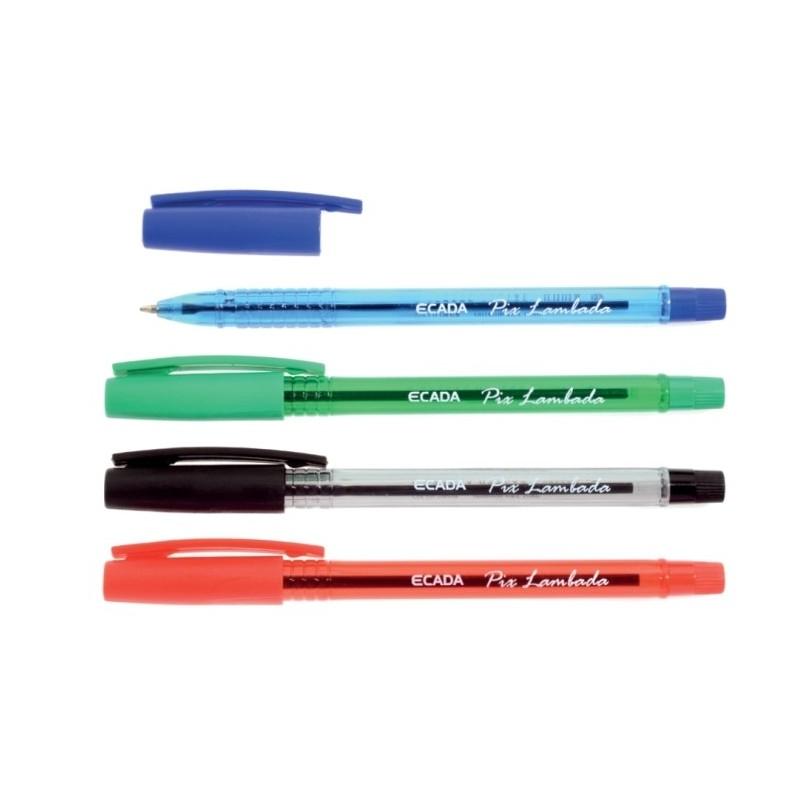 Pix Ecada Lambada - set 4 culori