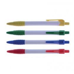 Set pixuri corp 4 culori personalizabile Ecada