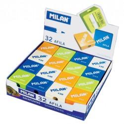 Ascutitoare  plastic simpla  Afila Milan