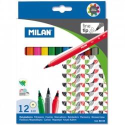 Carioci cu 12 culori Milan