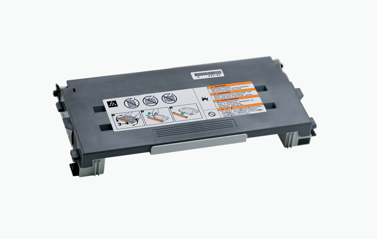 Cartus Toner C500s2k Black Compatibil Lexmark