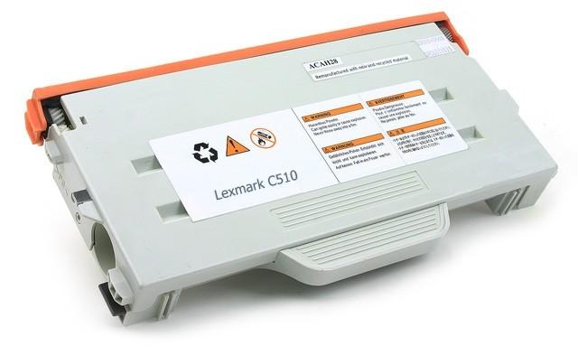 Cartus Toner 20k1400  20k0500 B/c/y/m Compatibil Lexmark Culoare: Yellow