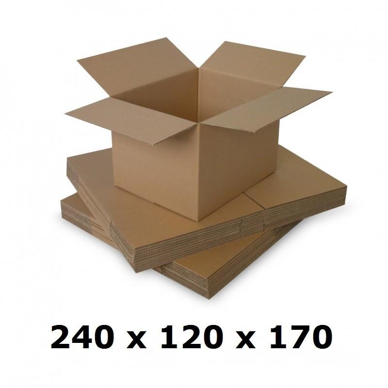 Cutie carton B 240 x 120 x 170