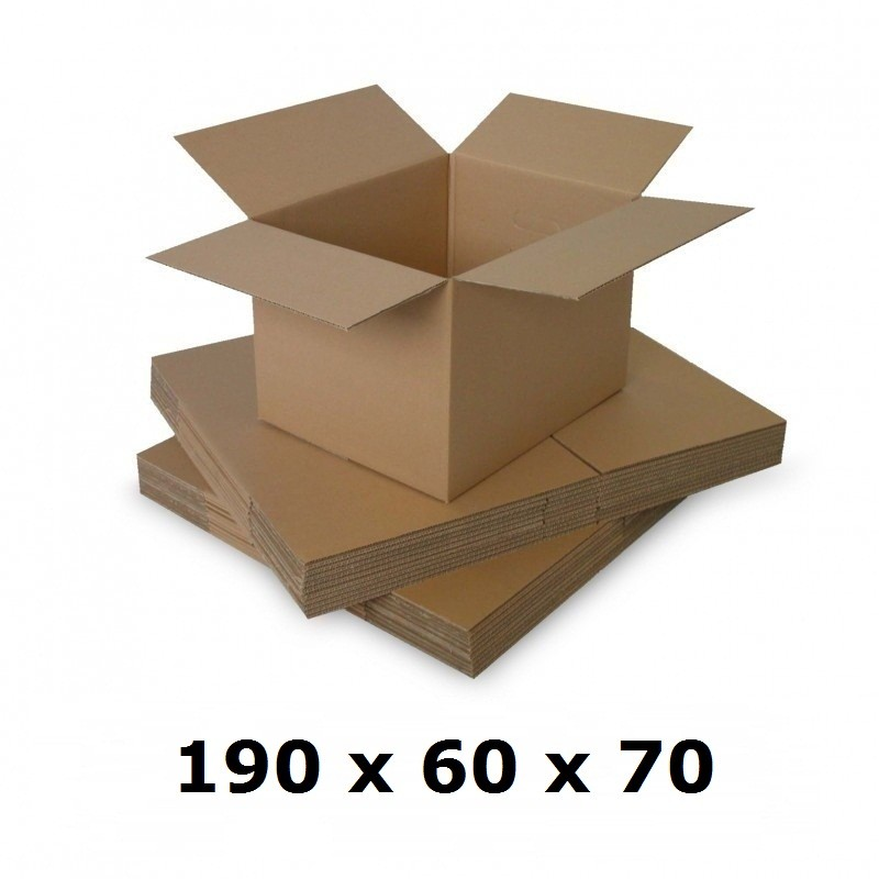 cutie carton 190 x 60 x 70 ondula c. Black Bedroom Furniture Sets. Home Design Ideas