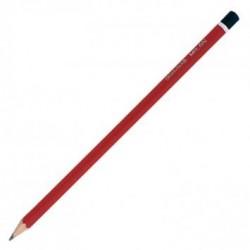 Creion desen cu mina de grafit Maxi set 12 bucati