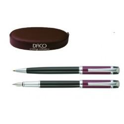Pix si creion Daco la set, modele variate, pentru birou