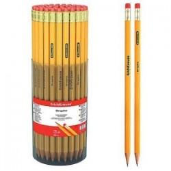 Creion grafit cu radiera, HB