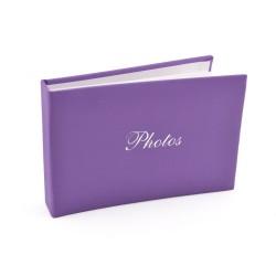 Album foto Soft Touch piele ecologica, 36 poze, 13x18