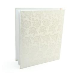 Album foto Wedding Roses personalizabil, 60 pagini, 29x32 cm