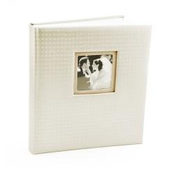 Album foto We imitatie piele personalizabil 60 pagini 29x32 cm