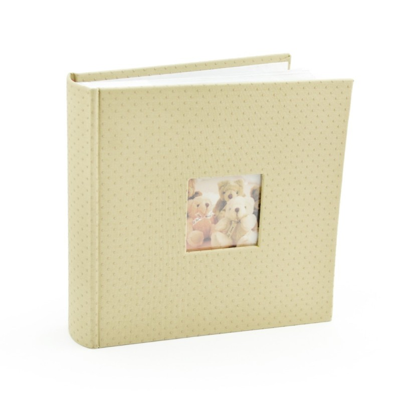 Album foto Lovely Teddy tip carte, 200 poze, 10x15