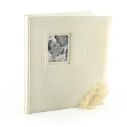 Album foto Wedding Flowers coperta personalizabila 60 pagini, 29x32 cm