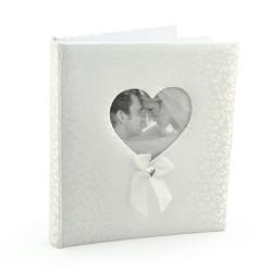 Album foto Happy End coperta personalizabila, 64 pagini, 29x32 cm
