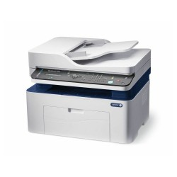 Multifunctionala laser WorkCentre 3025NI cu fax Xerox