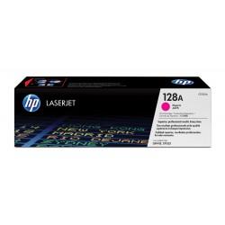 Toner original HP 128A Magenta LaserJet CE323A