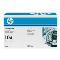 Toner original HP 10A negru LaserJet Q2610A
