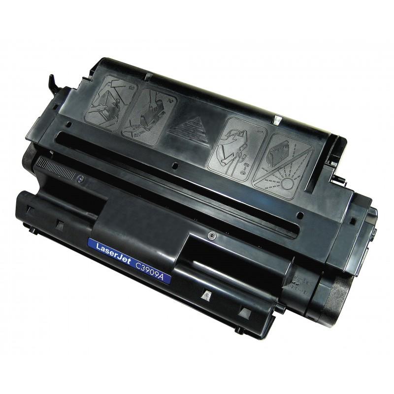Cartus toner 09A, 09X compatibil HP C3909A, C3909X remanufacturat