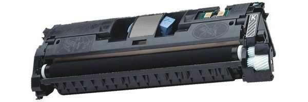 Cartus Toner 122a Compatibil Remanufacturat Hp Culoare: Black