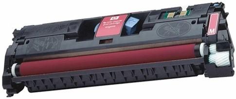 Cartus Toner 122a Compatibil Remanufacturat Hp Culoare: Magenta