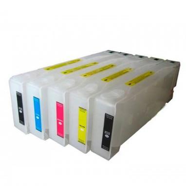 Cartuse Reincarcabile T7700 Pentru Epson 7700 9700