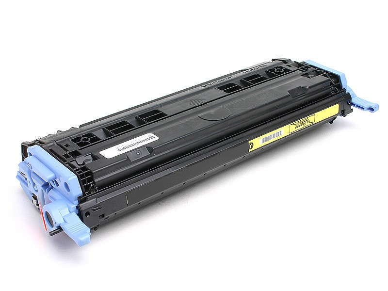 Cartus Toner Hp 124a Compatibil Remanufacturat Culoare: Yellow