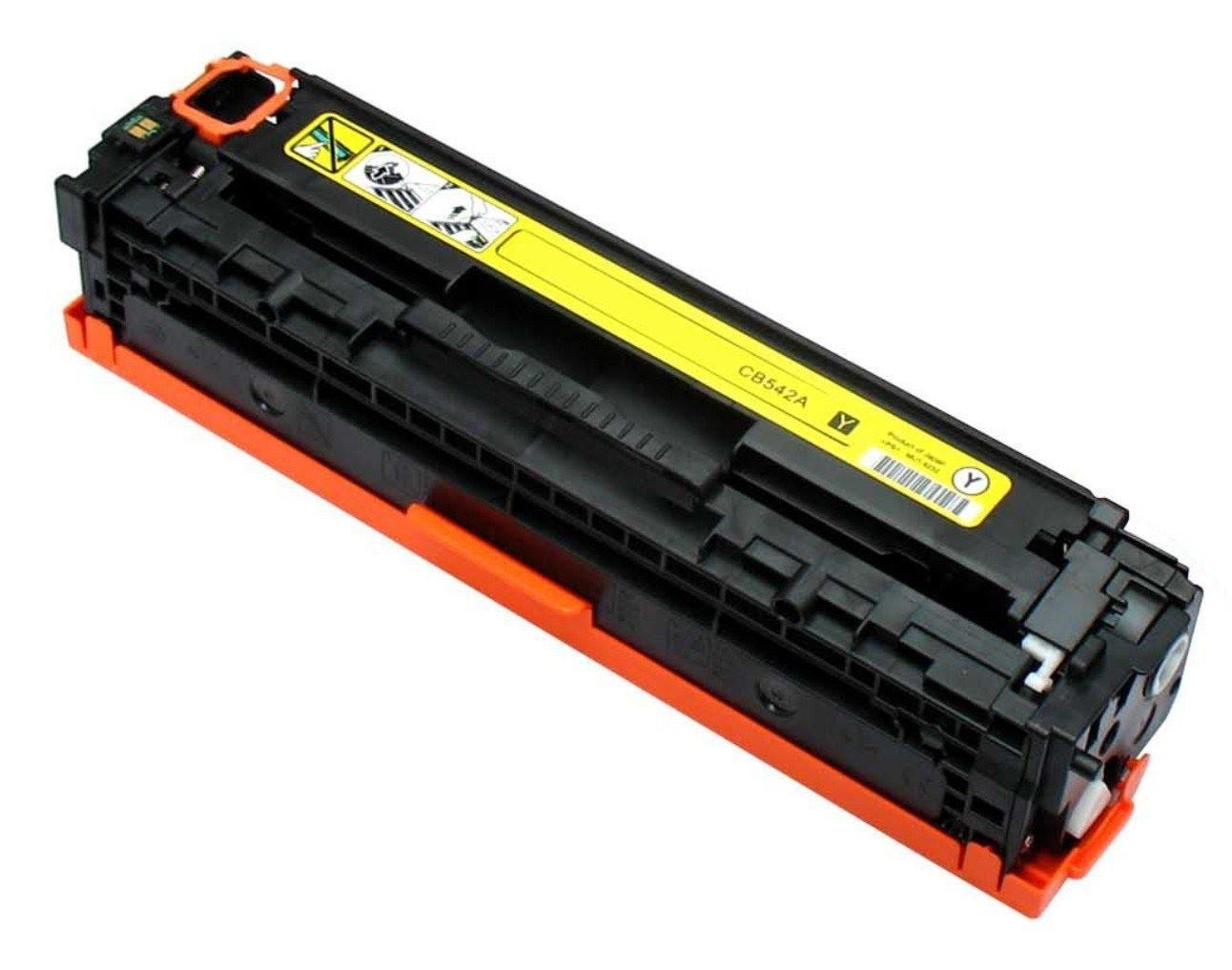 Cartus Toner 305a Compatibil Hp Culoare: Yellow