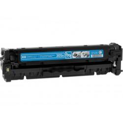 Cartus toner 305A compatibil HP CE410A
