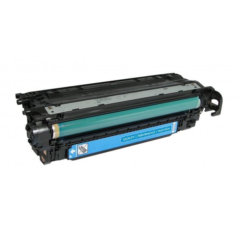 Cartus toner Black compatibil HP CE250A