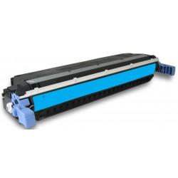 Toner compatibil CRG 711CYM Cyan pentru HP Laser Jet 3600