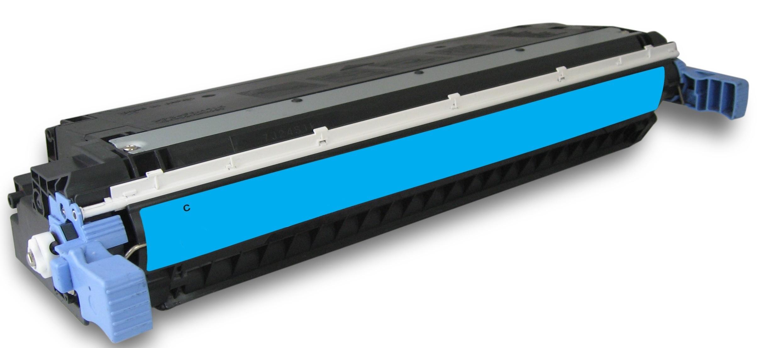 Toner 501a Cyan Compatibil Hp Q6471a