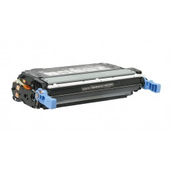 Cartus toner 643A Black compatibil HP Q5950A remanufacturat