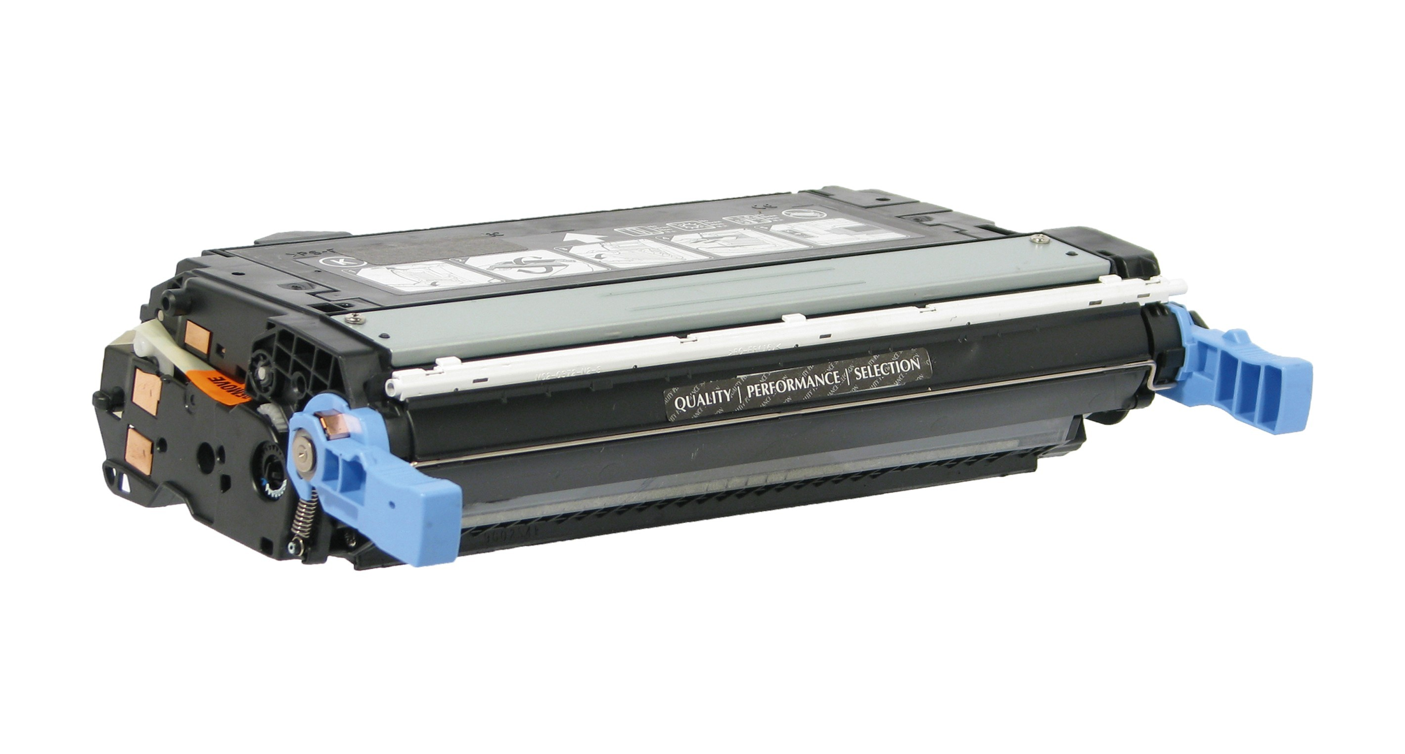 Cartus Toner 643a Black Compatibil Hp Q5950a Remanufacturat